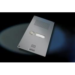 AGFEO Premium TFE 1 silber Türfreisprecheinrichtung