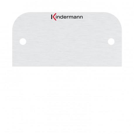 Kindermann Konnect alu 54 - Blindblende