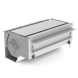 Kindermann CablePort flex 6-fach, individuelle Oberfläche