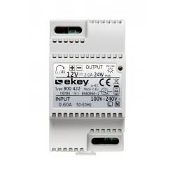 ekey NT REG 230 VAC/12 VDC/2 A