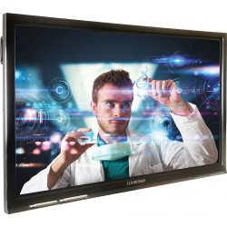 CLEVERTOUCH Plus 75""