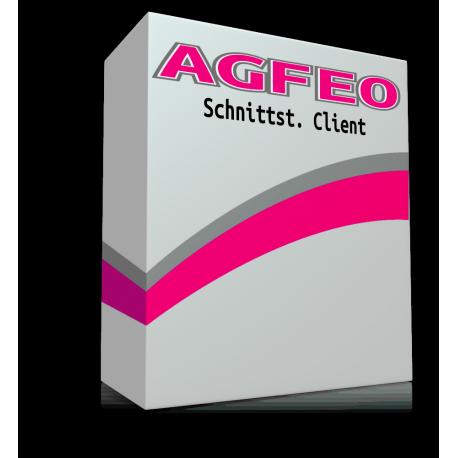 AGFEO Schnittstellen Client Paket