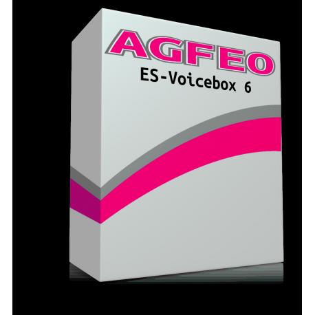 AGFEO ES-Voicebox 6