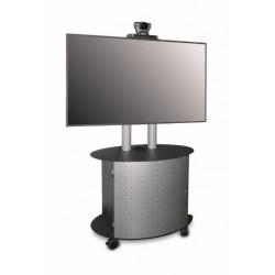 Peta Mediamobil Oval - elektrisch