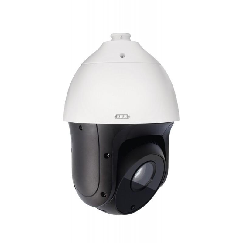 ABUS IPCS82500 PTZ IP Dome Kamera - Medientechnik Hamburg