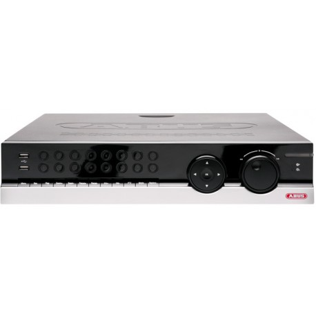 ABUS 16 Kanal Analog HD Videorekorder HDCC90020