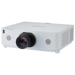 Hitachi CP-WU8600 WUXGA Projektor ohne Optik