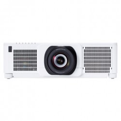 Hitachi CP-HD9950W Full-HD Projektor ohne Optik