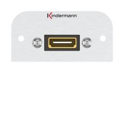 Konnect alu 54 - HDMI