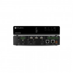 Atlona AT-UHD-SW-510W drahtloser Multiformat Switcher