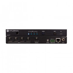Atlona AT-JUNO-451-HDBT HDBaseT/HDMI Switcher 4 X 1