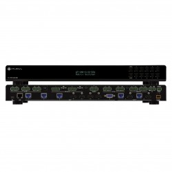 AT-UHD-CLSO-824 (PoE) Multiformat Matrix, 8 X 2