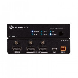 Atlona AT-RON-442 HDMI Splitter, 1 X 2