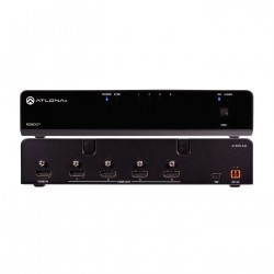 Atlona AT-RON-444 HDMI Splitter, 1 X 4