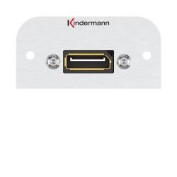 Konnect 54 alu - DisplayPort