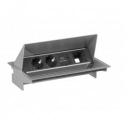Bachmann CONEO Set 2x Strom, 1x USB Charger, 1x Custom Modul
