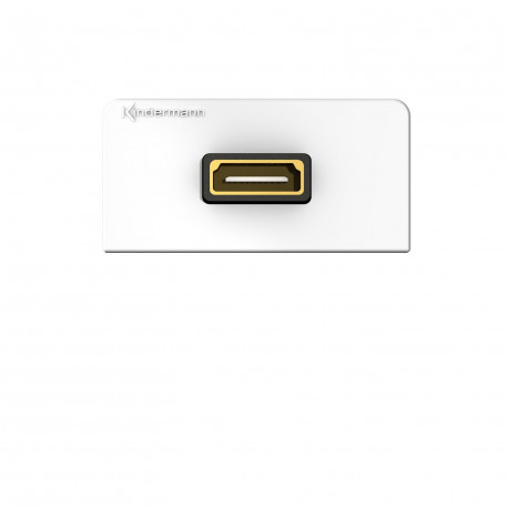 Kindermann Konnect design click HDMI