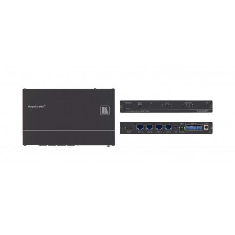 Kramer VM-4HDT 1:4 4K 60 UHD Verteilverstärker für HDMI auf HDBaseT