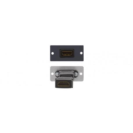 Kramer W-H HDMI Wall-Plate (passiv)