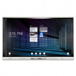 SMART BOARD MX286-V2 interaktives Display mit iQ