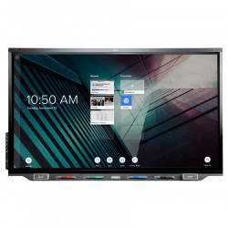SMART BOARD 7286R-P Set interaktives Display mit iQ