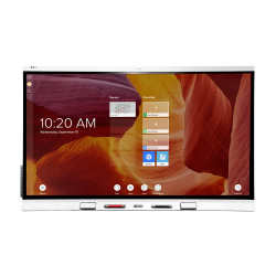 SMART BOARD 6286S interaktives Display mit iQ