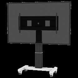 Elektrisch höhenverstellbares XL Display Rollsystem, 70cm Hub