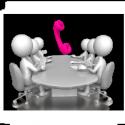 Konferenztelefone
